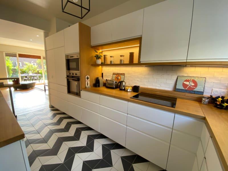 Vente appartement Maisons laffitte 615000€ - Photo 3
