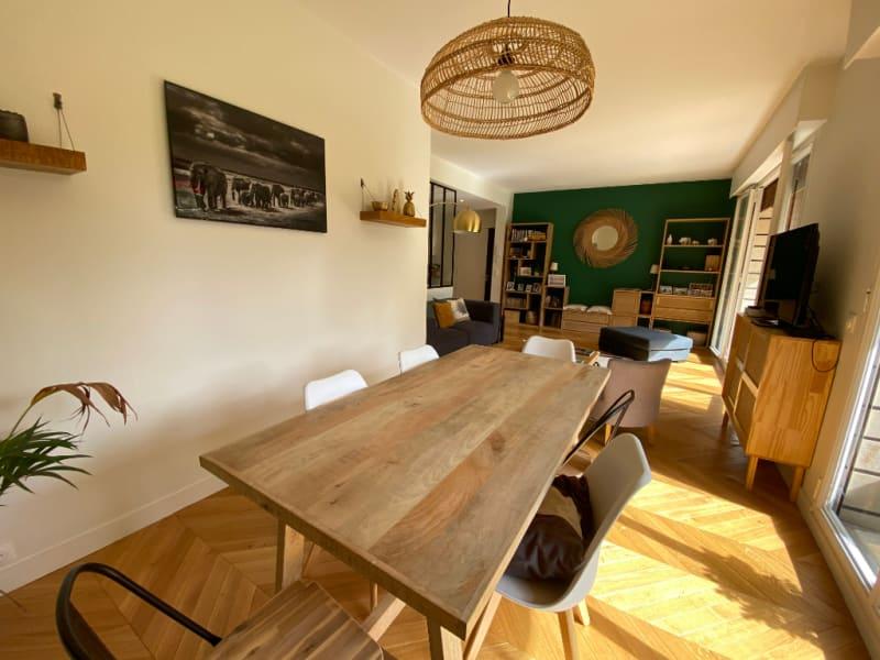 Vente appartement Maisons laffitte 615000€ - Photo 7