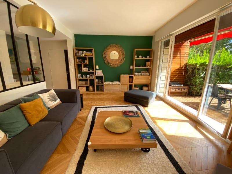 Vente appartement Maisons laffitte 615000€ - Photo 8