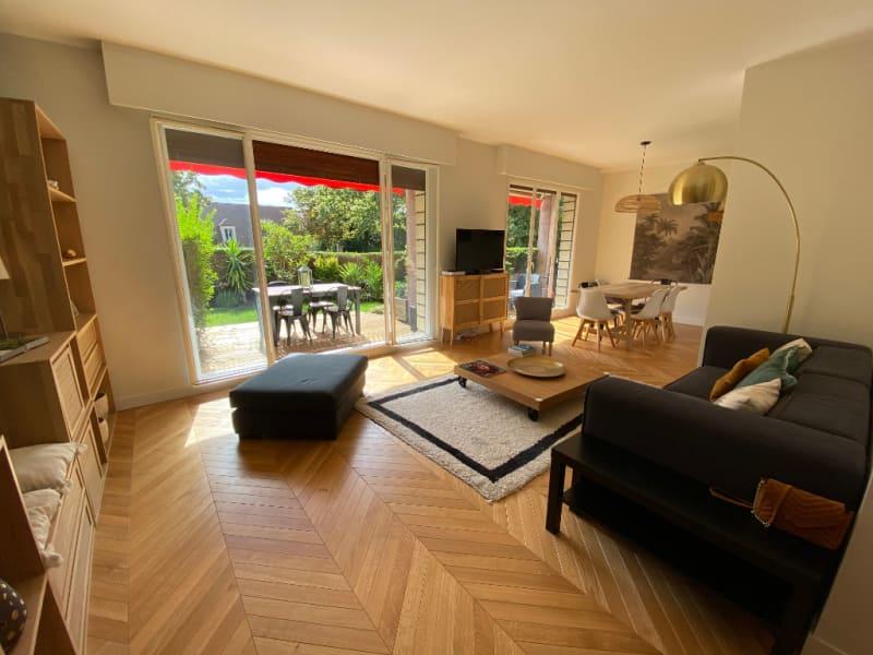 Vente appartement Maisons laffitte 615000€ - Photo 9
