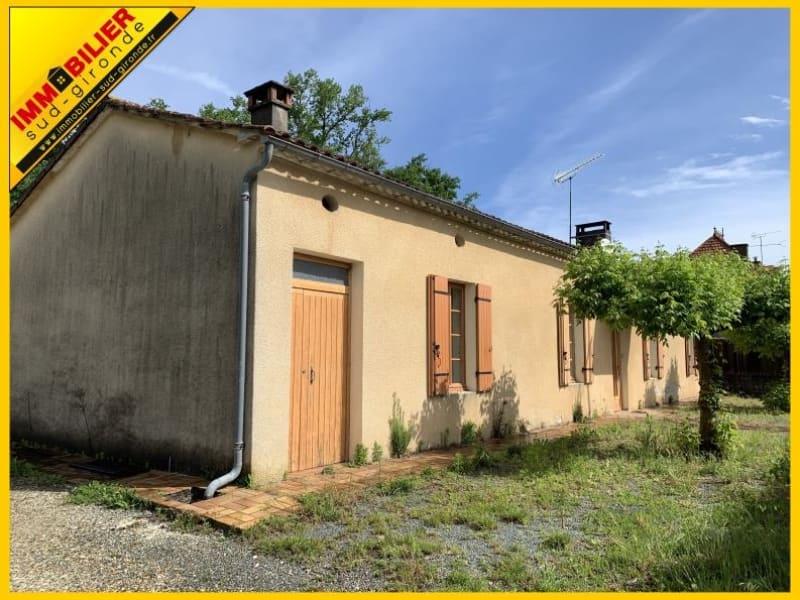 Vente maison / villa Roaillan 420000€ - Photo 1