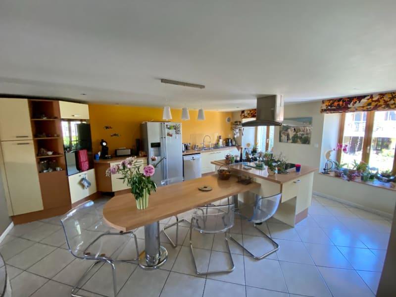 Sale house / villa Voiron 830000€ - Picture 3