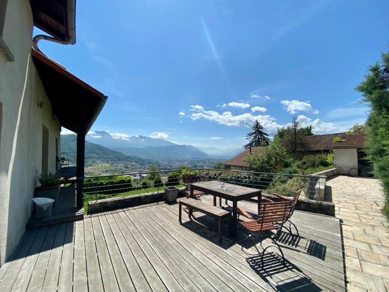 Sale house / villa Voiron 830000€ - Picture 8