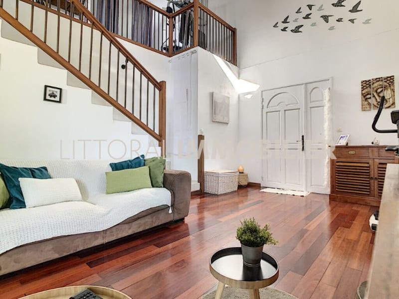 Sale house / villa Saint-paul 483000€ - Picture 1