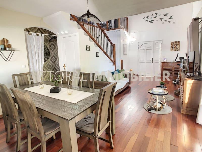 Sale house / villa Saint-paul 483000€ - Picture 2