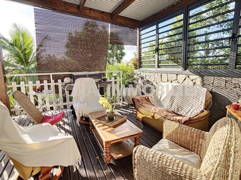 Sale house / villa Saint-paul 483000€ - Picture 7