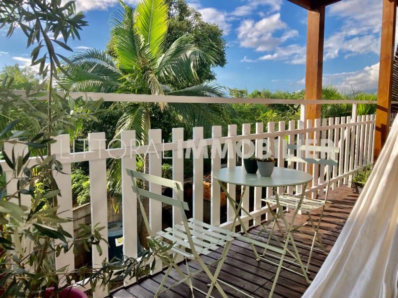 Sale house / villa Saint-paul 483000€ - Picture 9