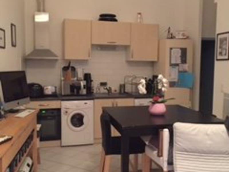 Alquiler  apartamento Entre vignes 670€ CC - Fotografía 2