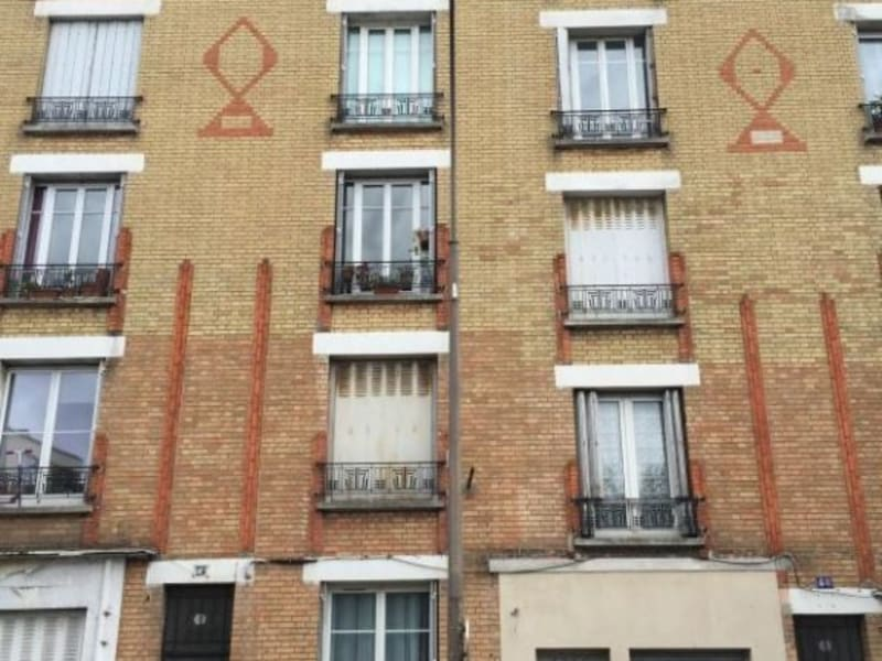 Location appartement Montreuil 760€ CC - Photo 1