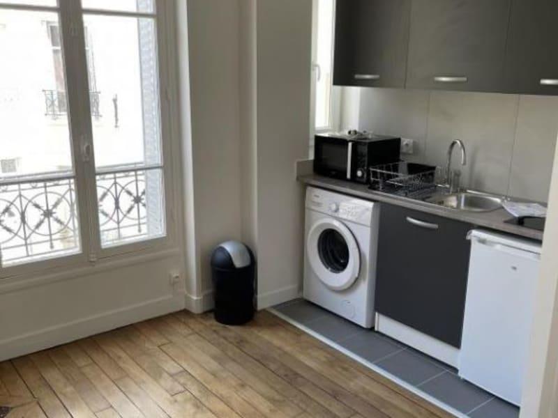Location appartement Paris 18ème 940€ CC - Photo 1