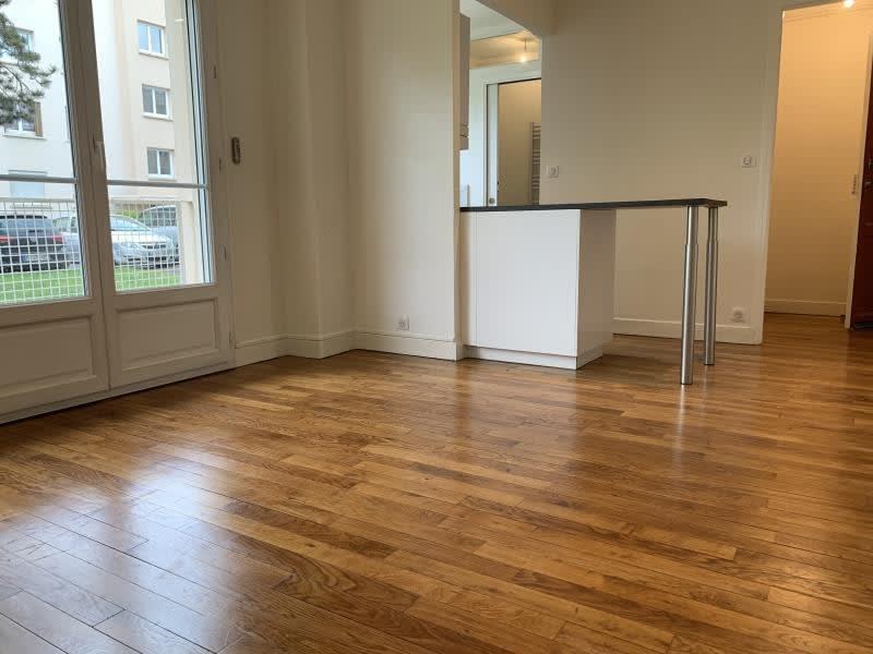 Rental apartment Conflans ste honorine 822,86€ CC - Picture 1