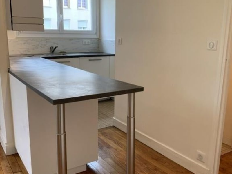 Rental apartment Conflans ste honorine 822,86€ CC - Picture 2