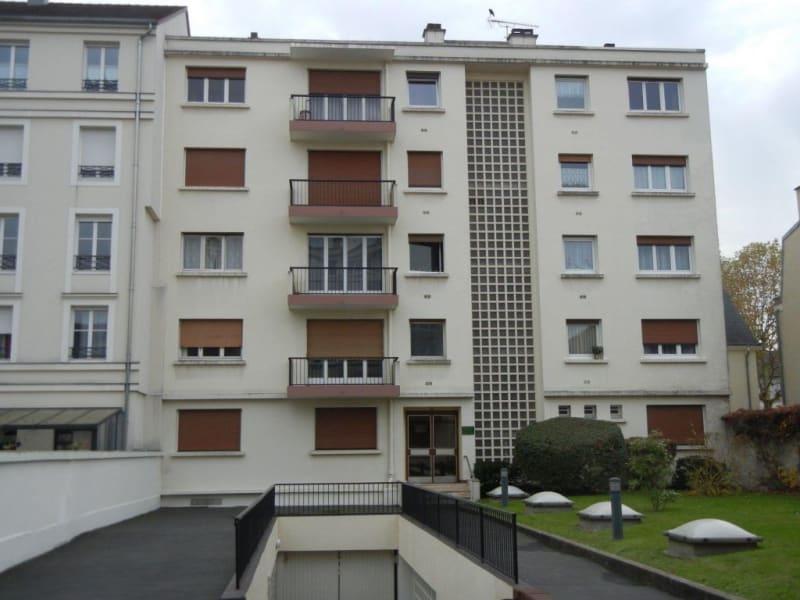 Rental apartment Creteil 900€ CC - Picture 1