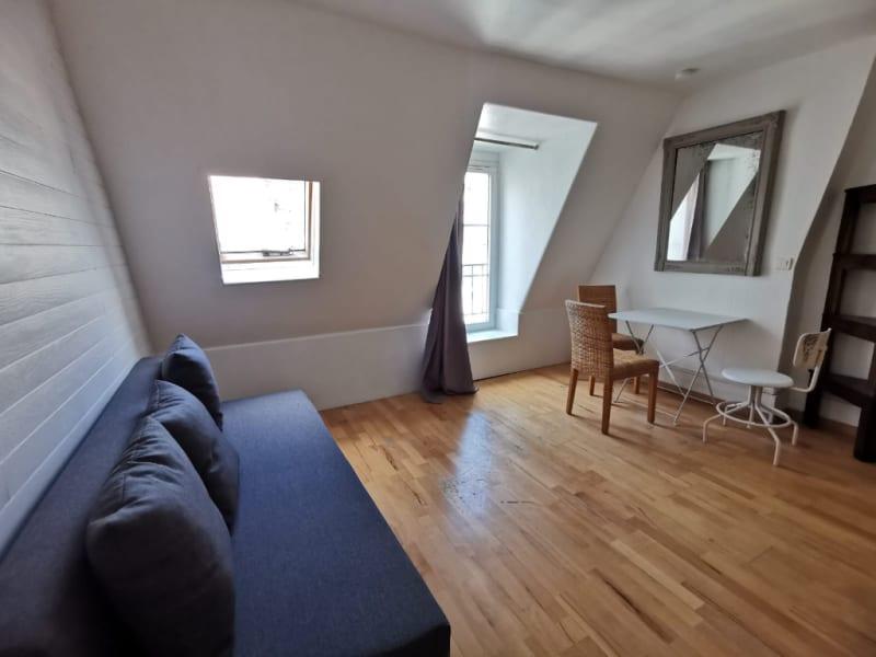 Location appartement Paris 3ème 903€ CC - Photo 1