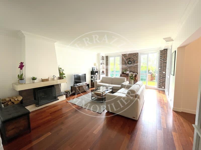 Sale apartment Louveciennes 840000€ - Picture 2