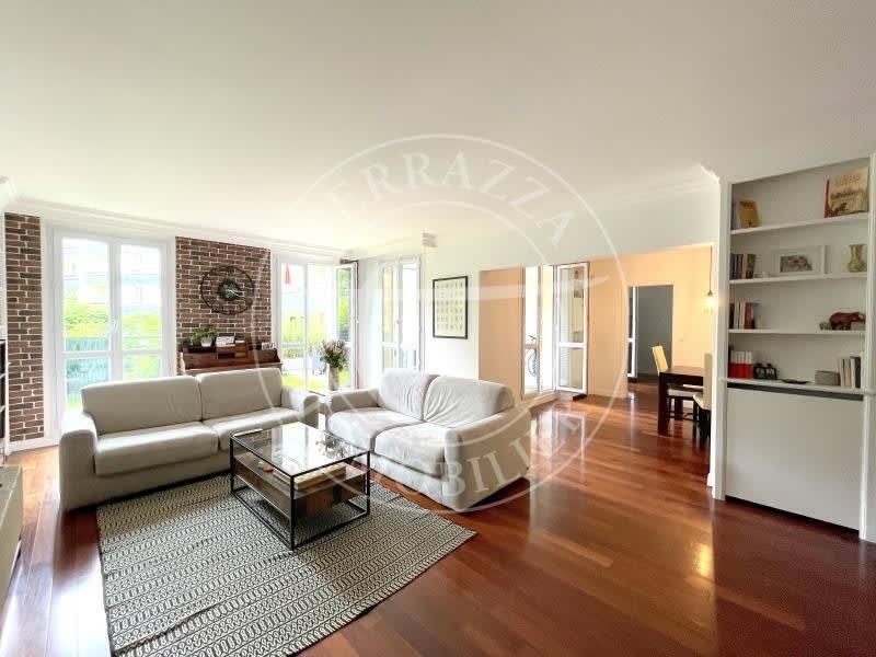 Sale apartment Louveciennes 840000€ - Picture 3