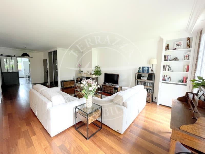 Sale apartment Louveciennes 840000€ - Picture 4