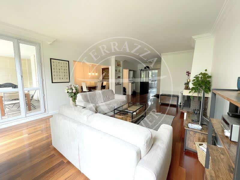 Sale apartment Louveciennes 840000€ - Picture 5
