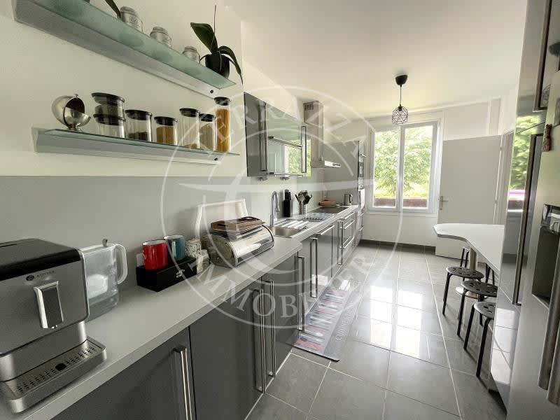 Sale apartment Louveciennes 840000€ - Picture 8