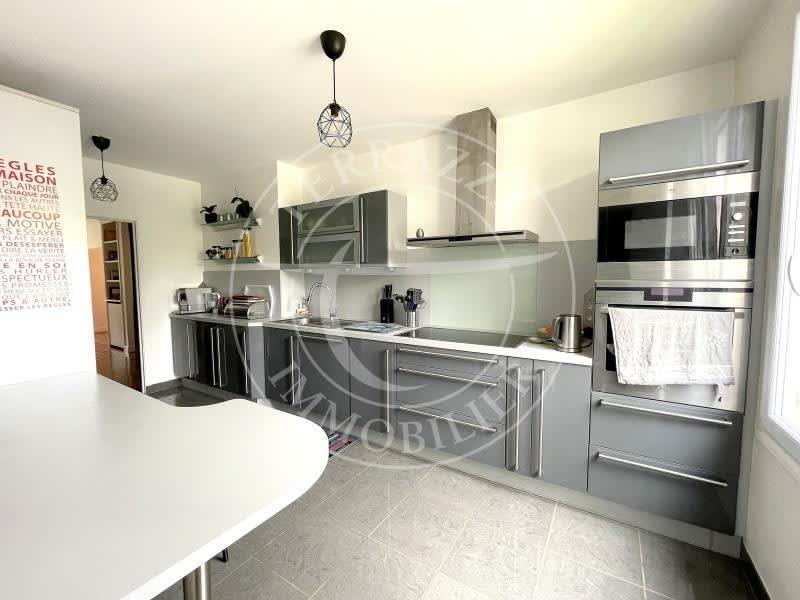 Sale apartment Louveciennes 840000€ - Picture 9