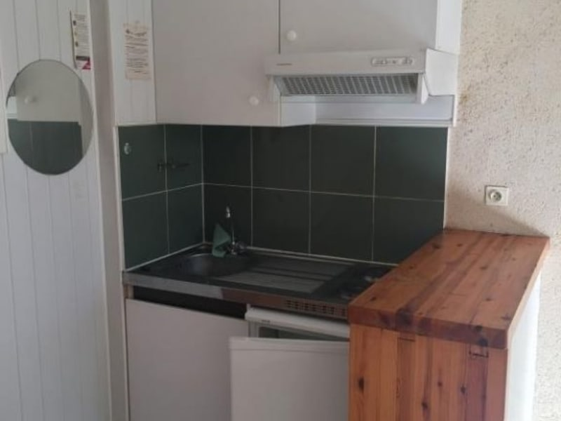 Location appartement Poitiers 400€ CC - Photo 3