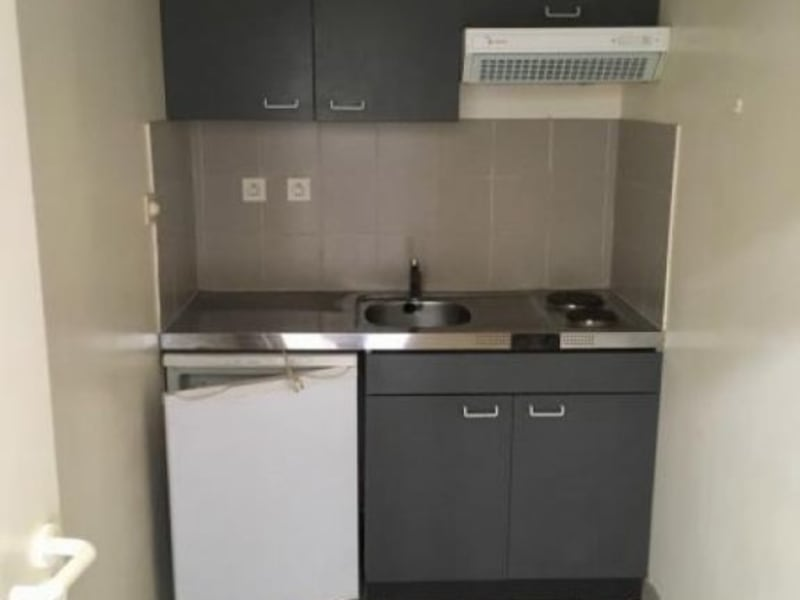 Location appartement Poitiers 366,56€ CC - Photo 2