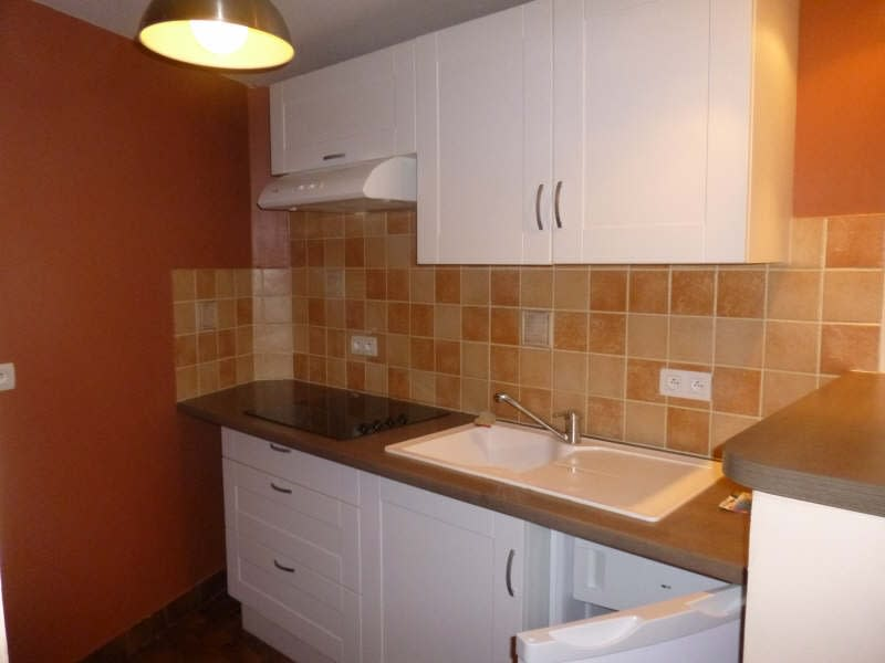 Location appartement Poitiers 502,06€ CC - Photo 1