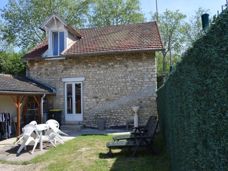 Vente maison / villa Rosny sur seine 228000€ - Photo 2