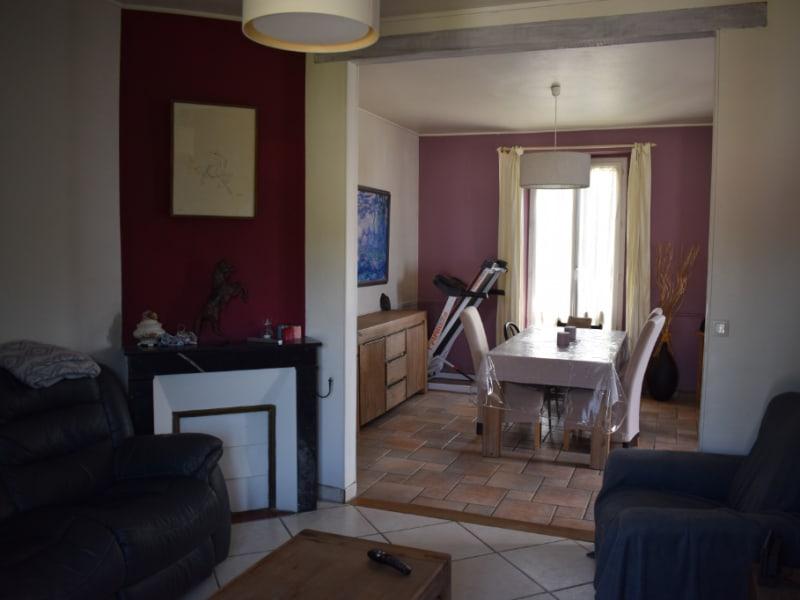 Vente maison / villa Rosny sur seine 228000€ - Photo 6