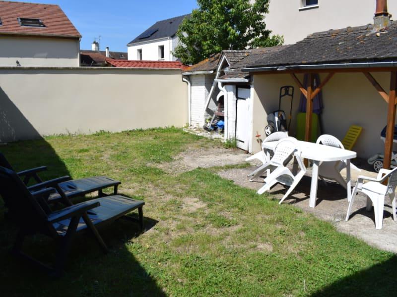 Vente maison / villa Rosny sur seine 228000€ - Photo 11