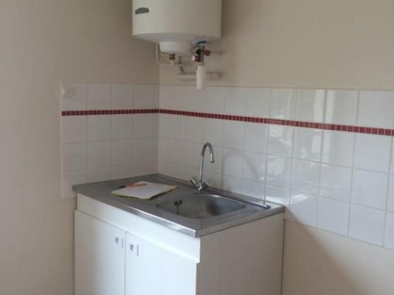 Location appartement Villennes sur seine 500€ CC - Photo 4