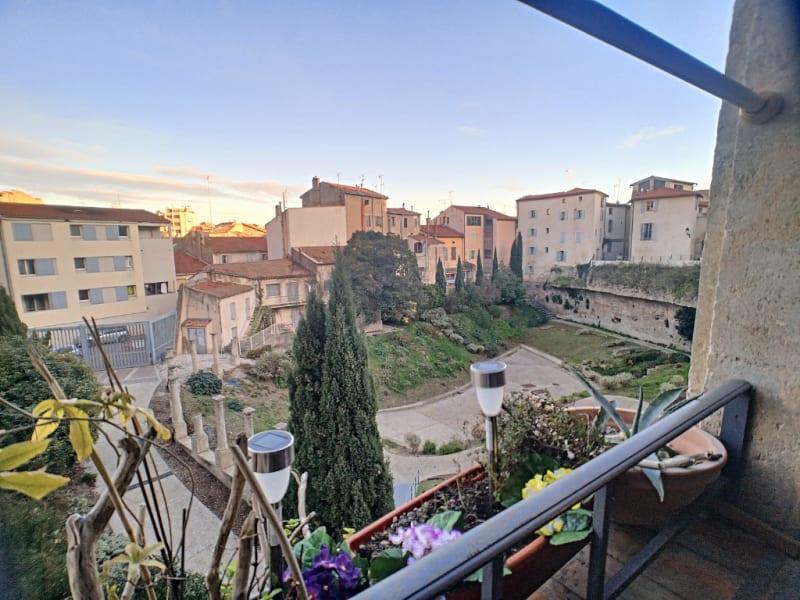 Rental apartment Beziers 580€ CC - Picture 1