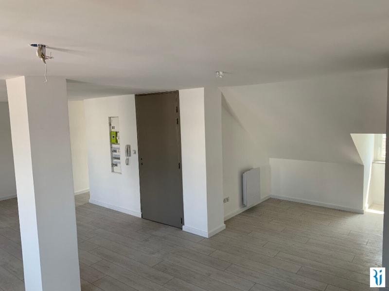 Sale apartment Rouen 121000€ - Picture 6
