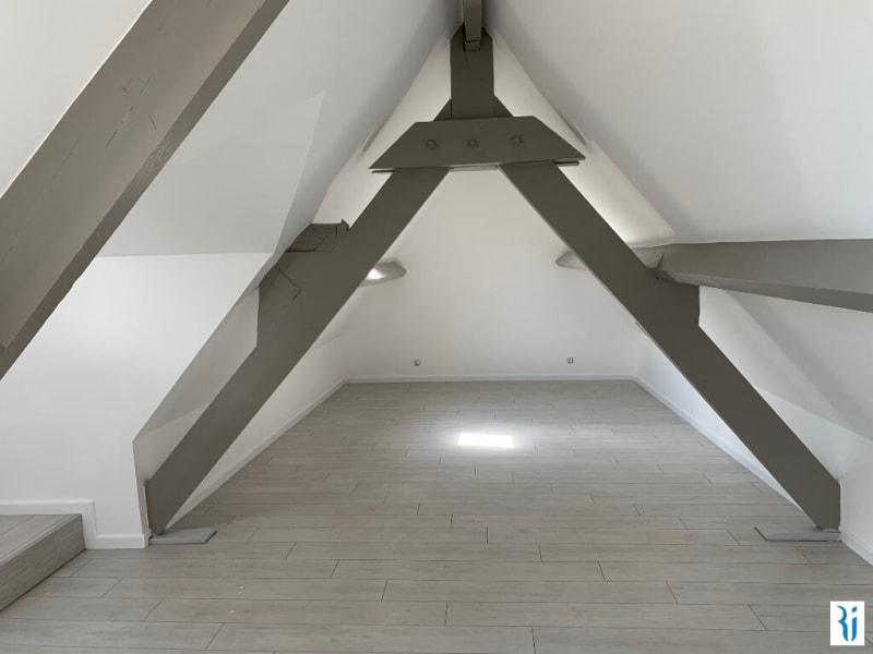Sale apartment Rouen 121000€ - Picture 7