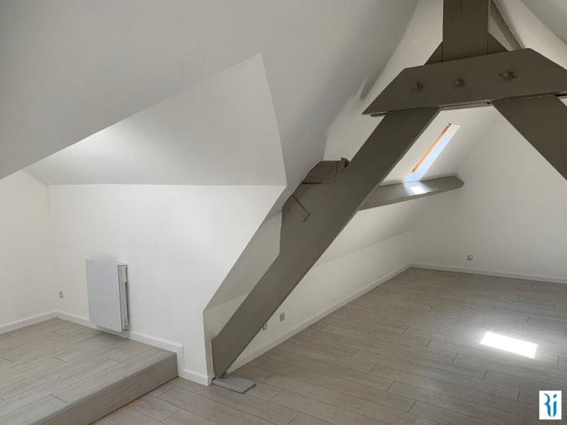 Sale apartment Rouen 121000€ - Picture 9