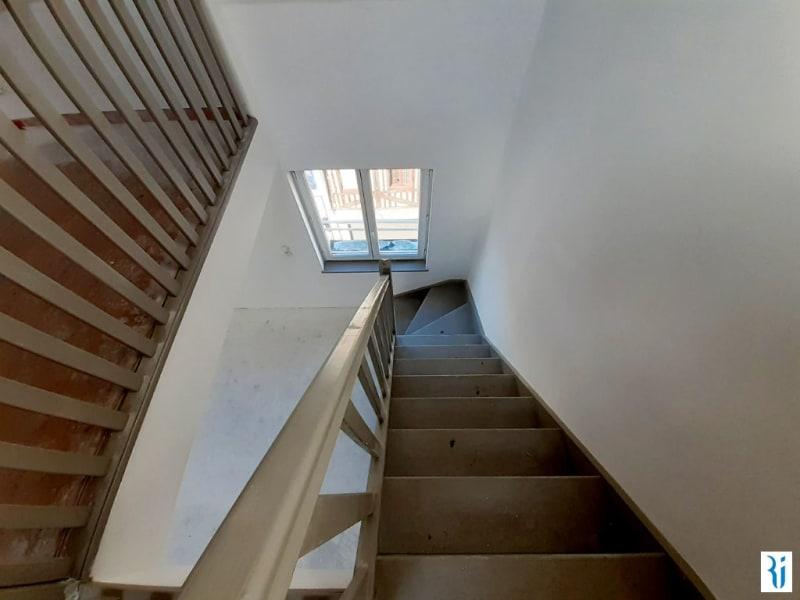 Sale apartment Rouen 121000€ - Picture 10