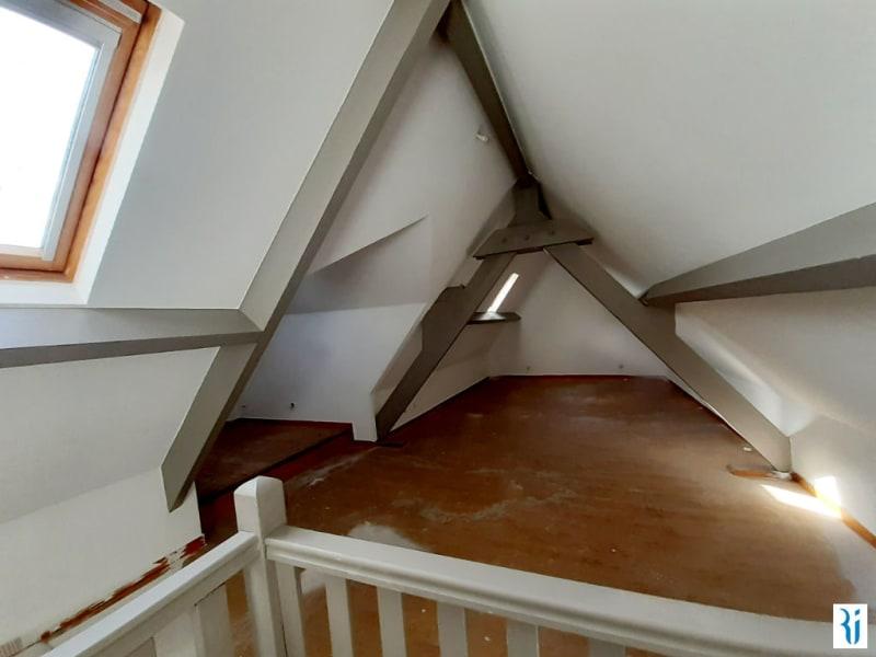 Sale apartment Rouen 121000€ - Picture 11