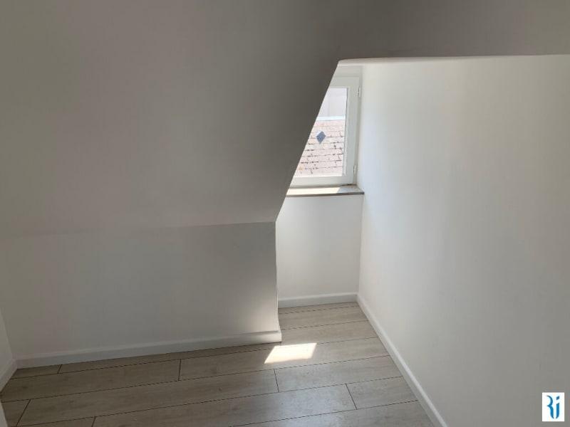 Sale apartment Rouen 121000€ - Picture 12