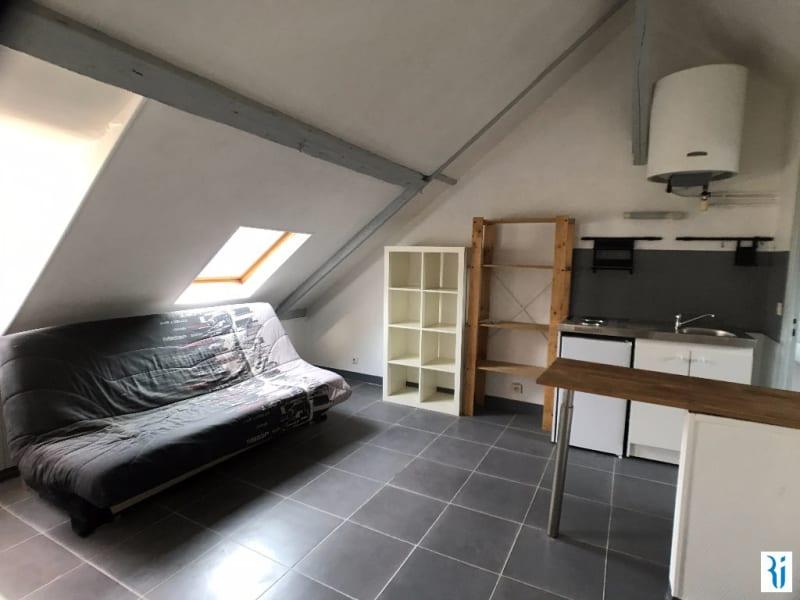 Rental apartment Rouen 405€ CC - Picture 2
