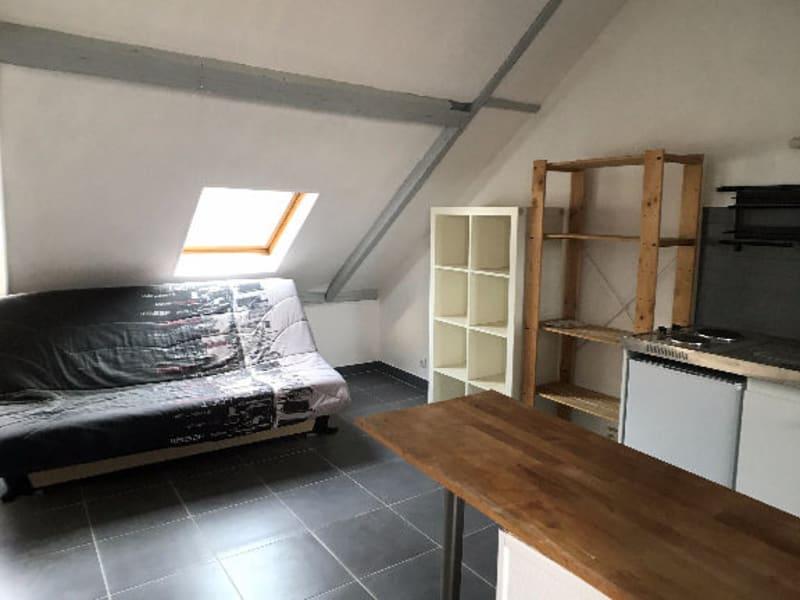 Rental apartment Rouen 405€ CC - Picture 3