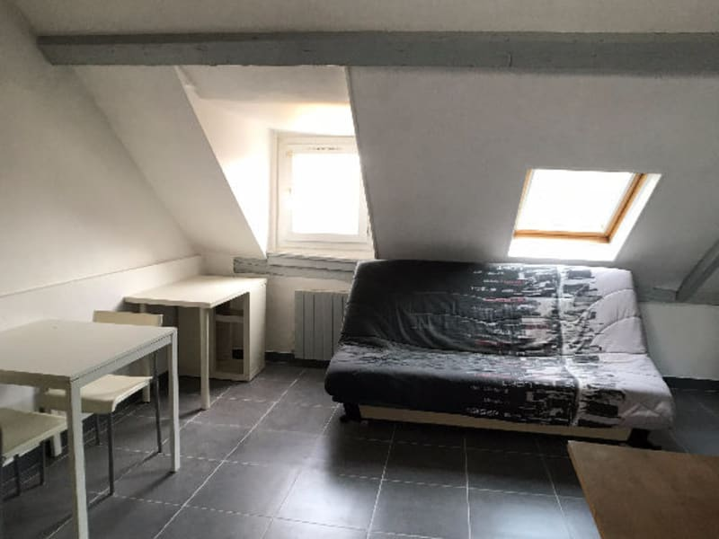 Rental apartment Rouen 405€ CC - Picture 4