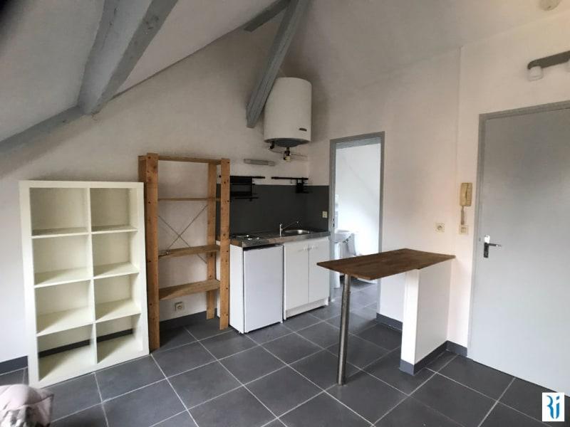 Rental apartment Rouen 405€ CC - Picture 5