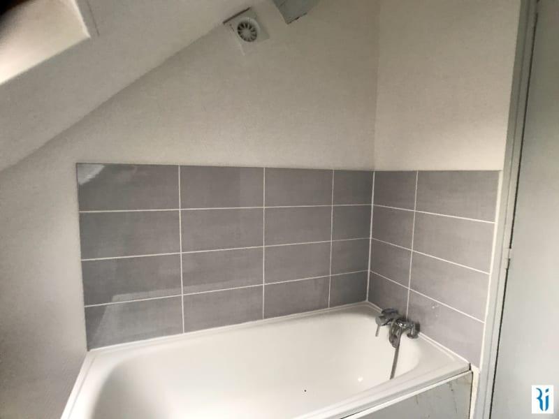 Rental apartment Rouen 405€ CC - Picture 7