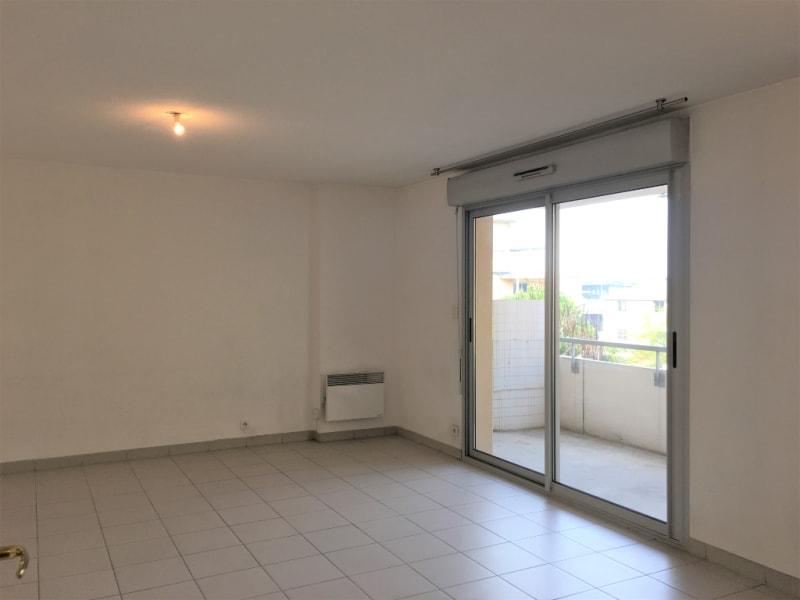 Rental apartment Toulouse 566€ CC - Picture 2