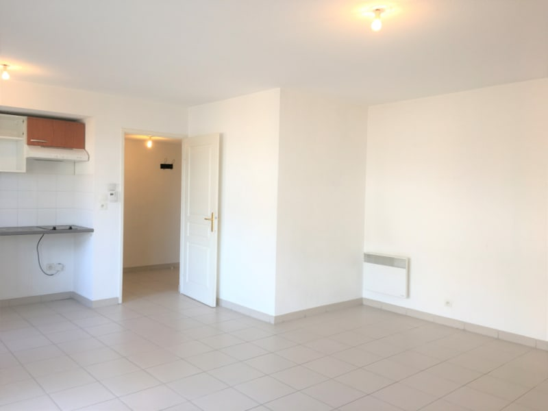 Rental apartment Toulouse 566€ CC - Picture 4