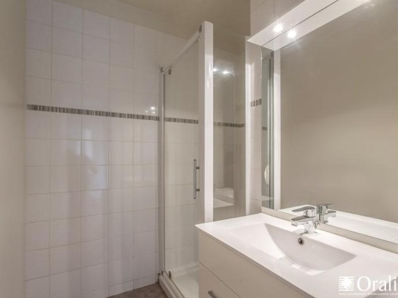 Vente appartement Grenoble 98000€ - Photo 8