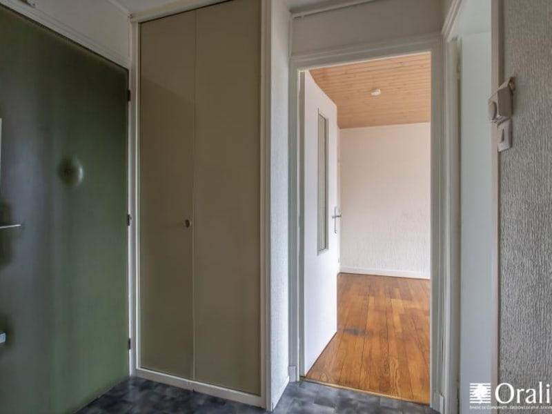 Vente appartement Grenoble 98000€ - Photo 10
