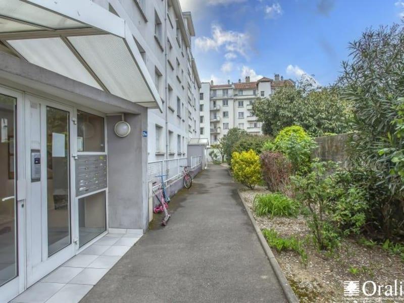 Vente appartement Grenoble 98000€ - Photo 13