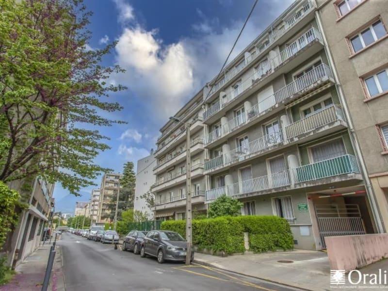 Vente appartement Grenoble 98000€ - Photo 15