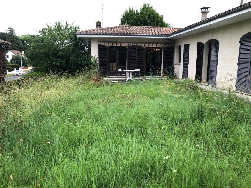 Vente maison / villa Gradignan 434700€ - Photo 2